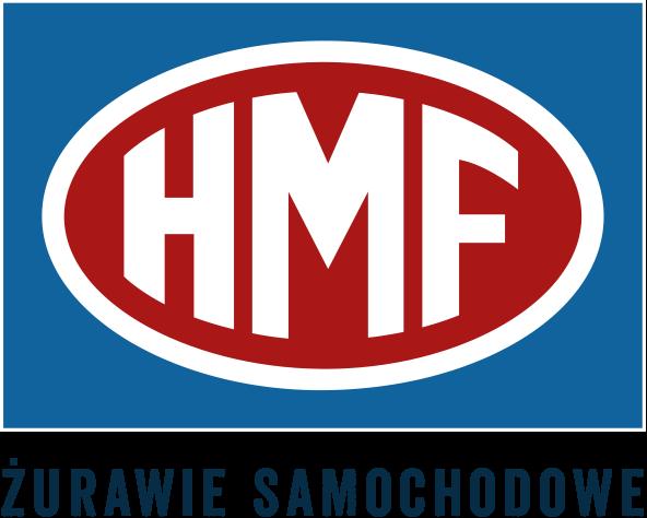 HMF Żurawie samochodowe